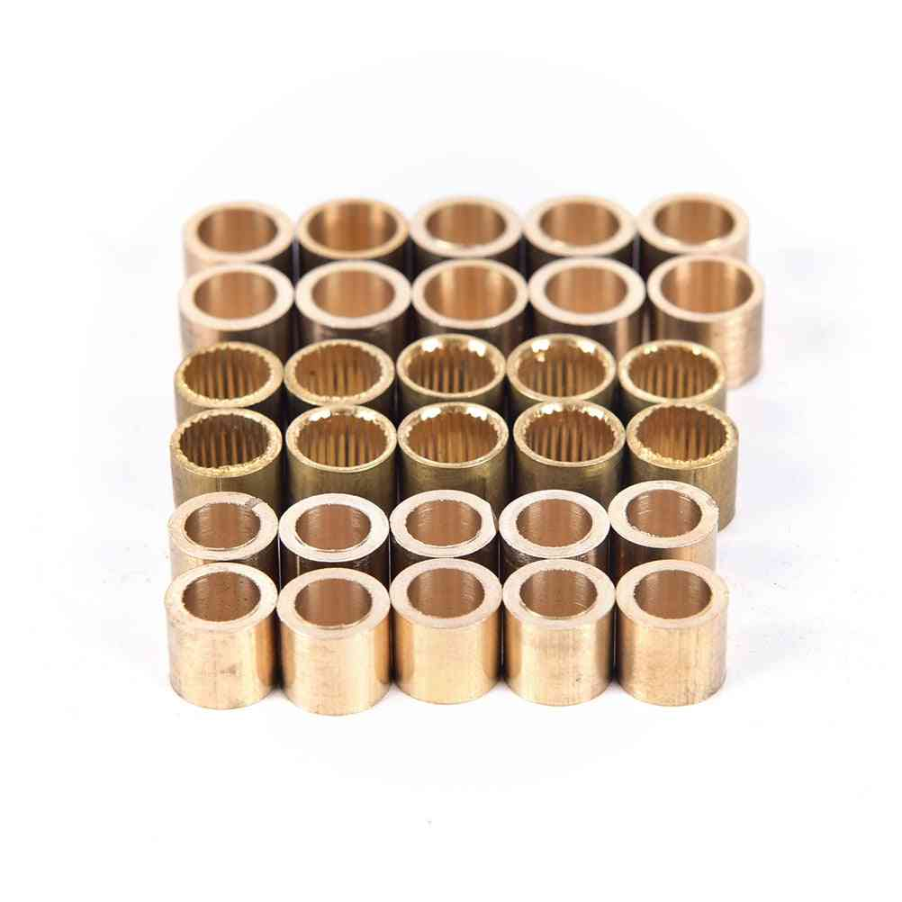 Copper Ferrule Brass Snooker
