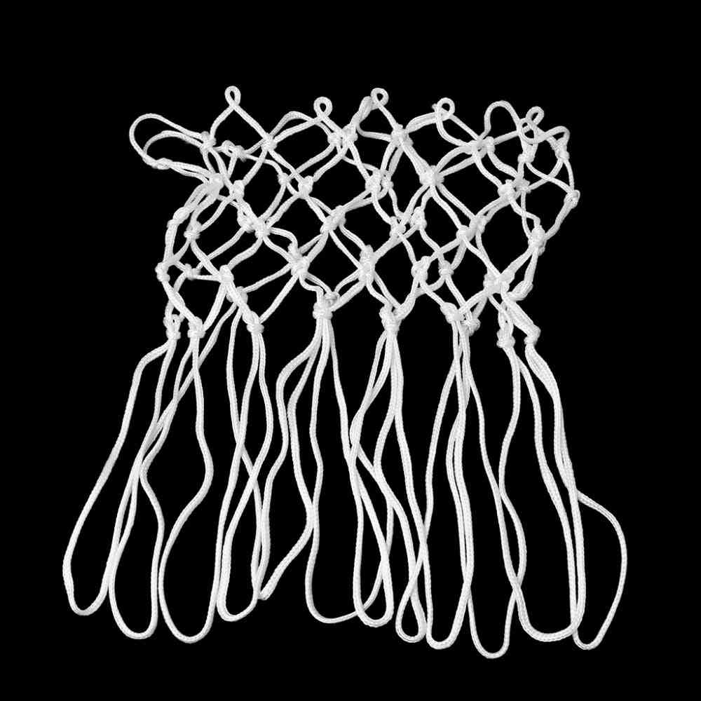 Non-whip Replacement Basketball Net