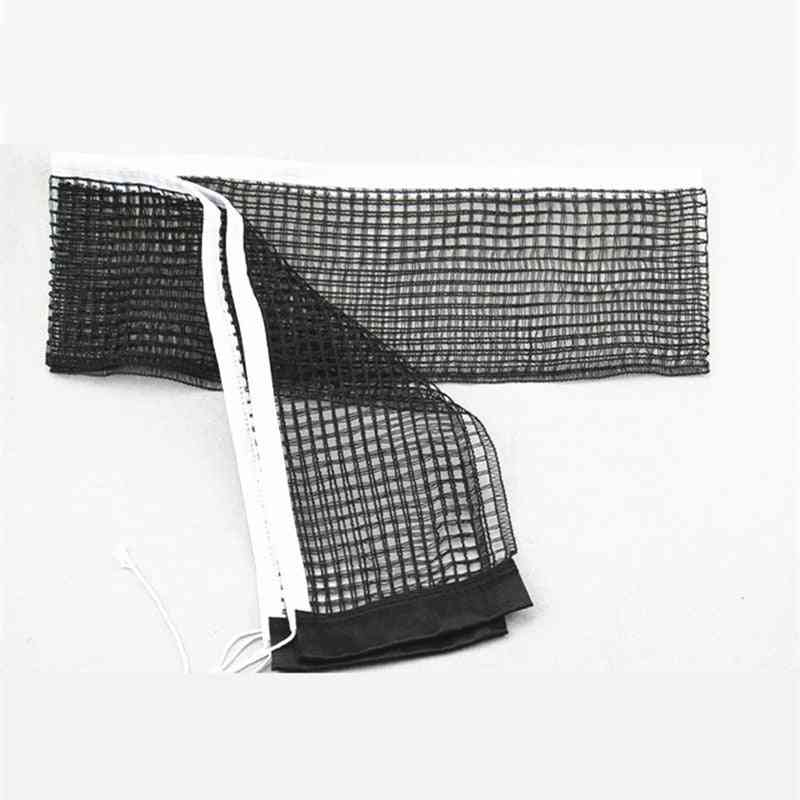 High Quality Waxed String Table Tennis Table Net