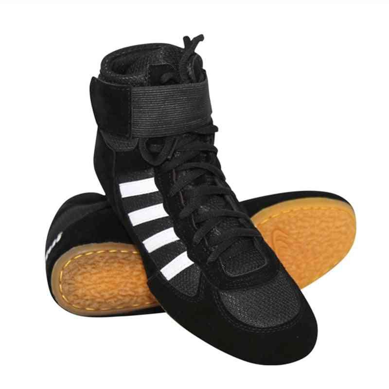 Unisex Authentic Wrestling Shoes