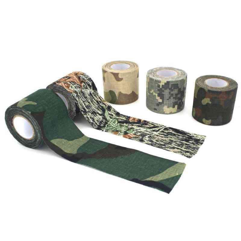 4 Colors Camouflage Stealth Tape