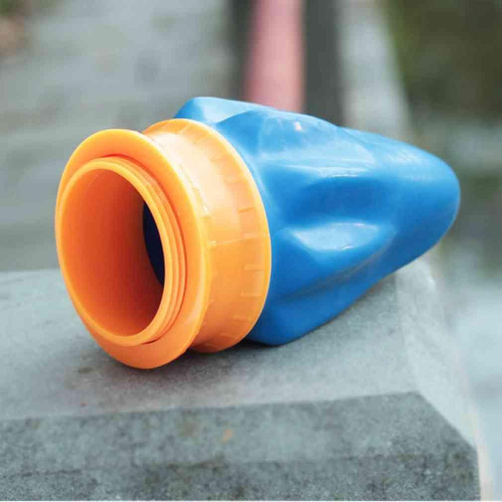 Slingshot Cup Soft Elastic Toy