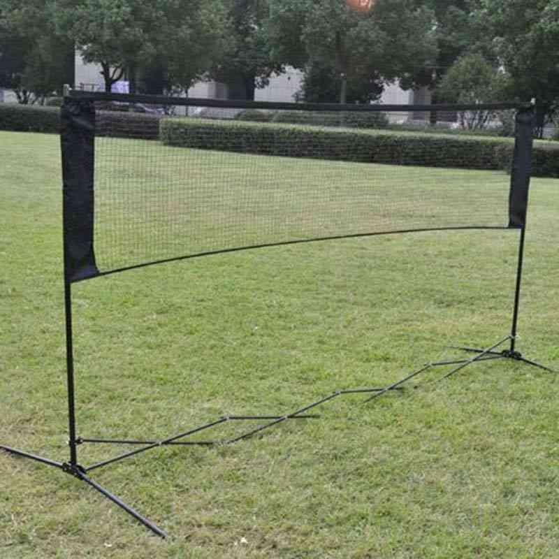 Professional Training Mesh Standard Badminton Net