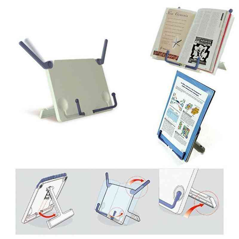 Music Sheet Stand Book Reading Stands