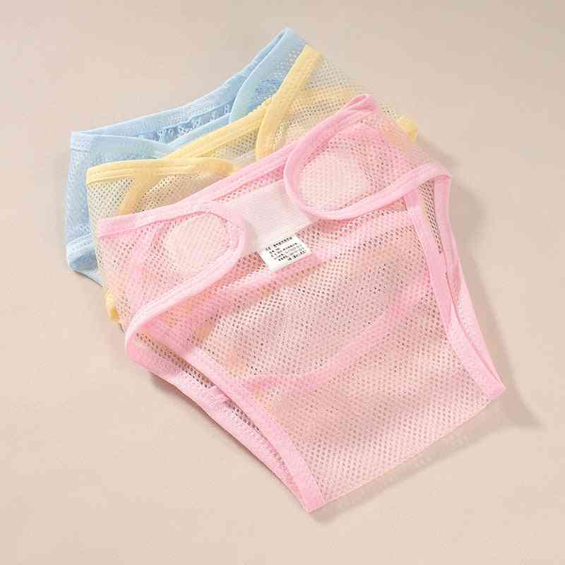 Baby Cloth Diapers Washable Diaper Pocket Baby Training Pants