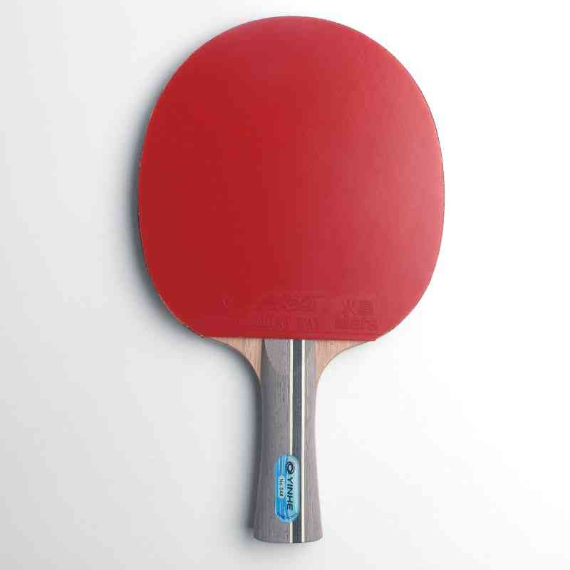 Table Tennis Rackets Blade With Pimples