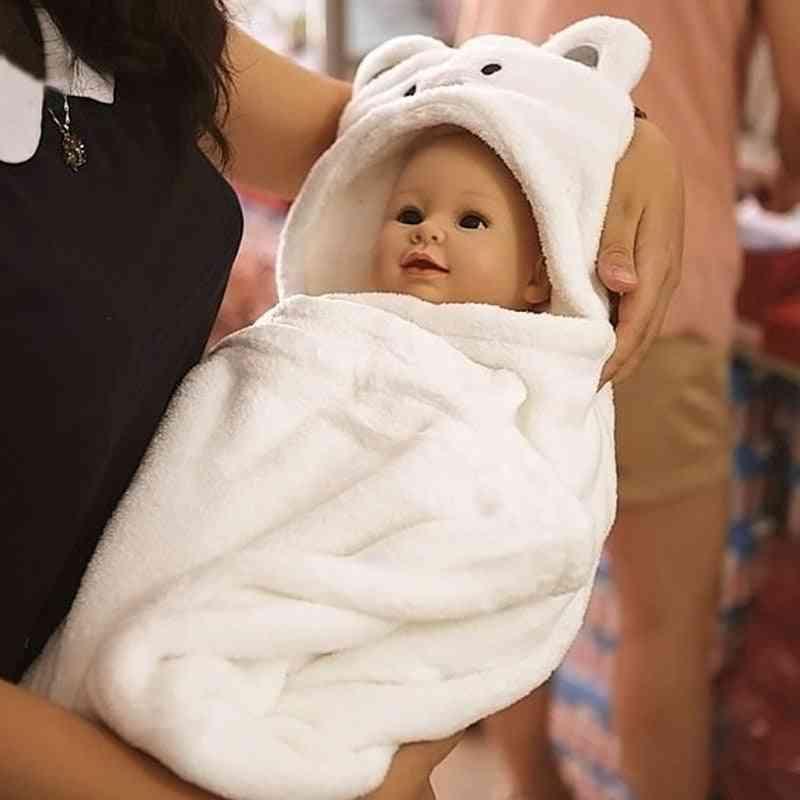 Towel Kids Baby Bathrobe