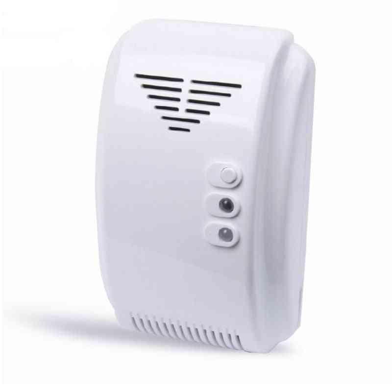 Detector Sensor Alarm Propane Butane Motor Home Camper