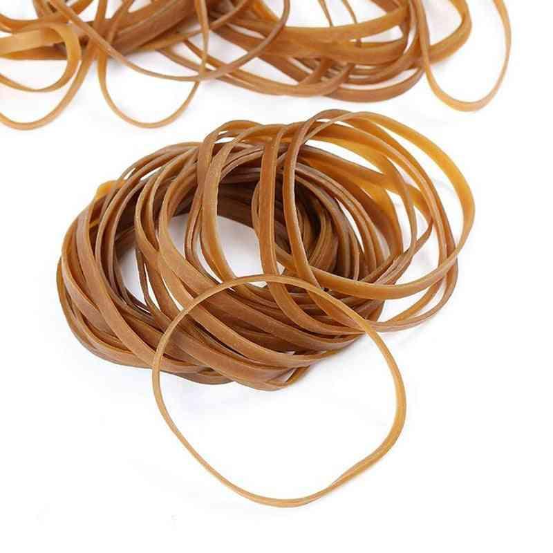 Large Rubber Bands Elastic Trash Bands