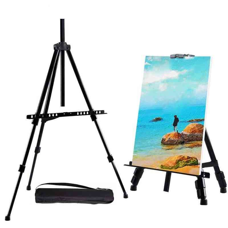 Artist Easel Painting Stand For Drawing