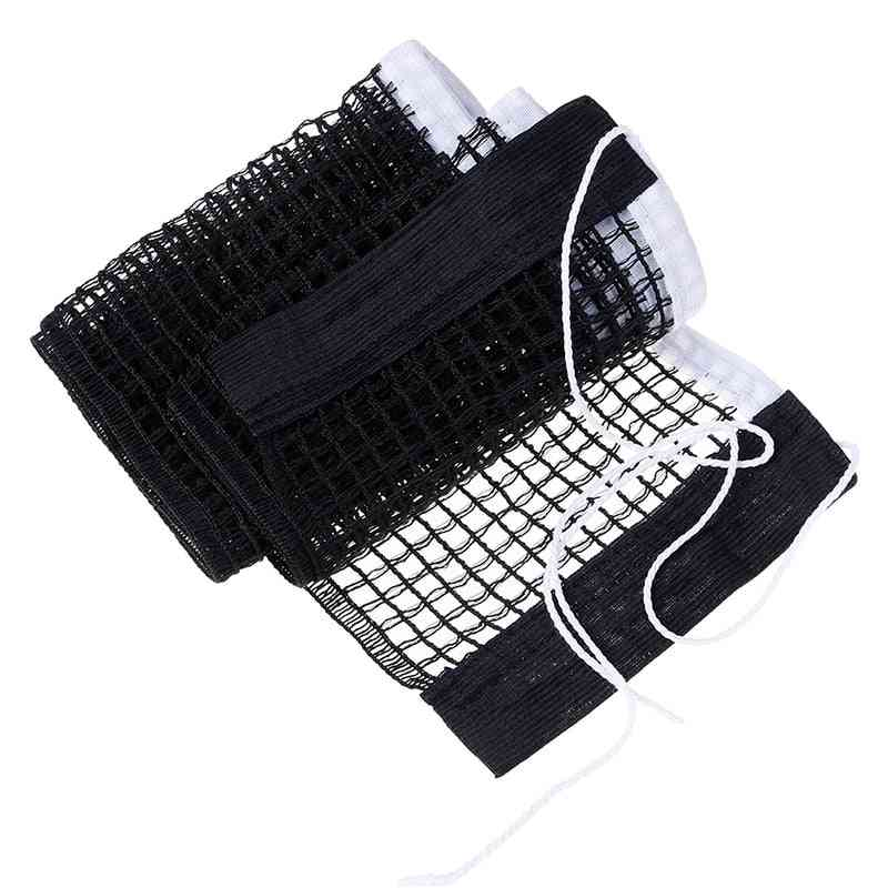 Waxed String Table Tennis Table Net Ping Pong Table Net