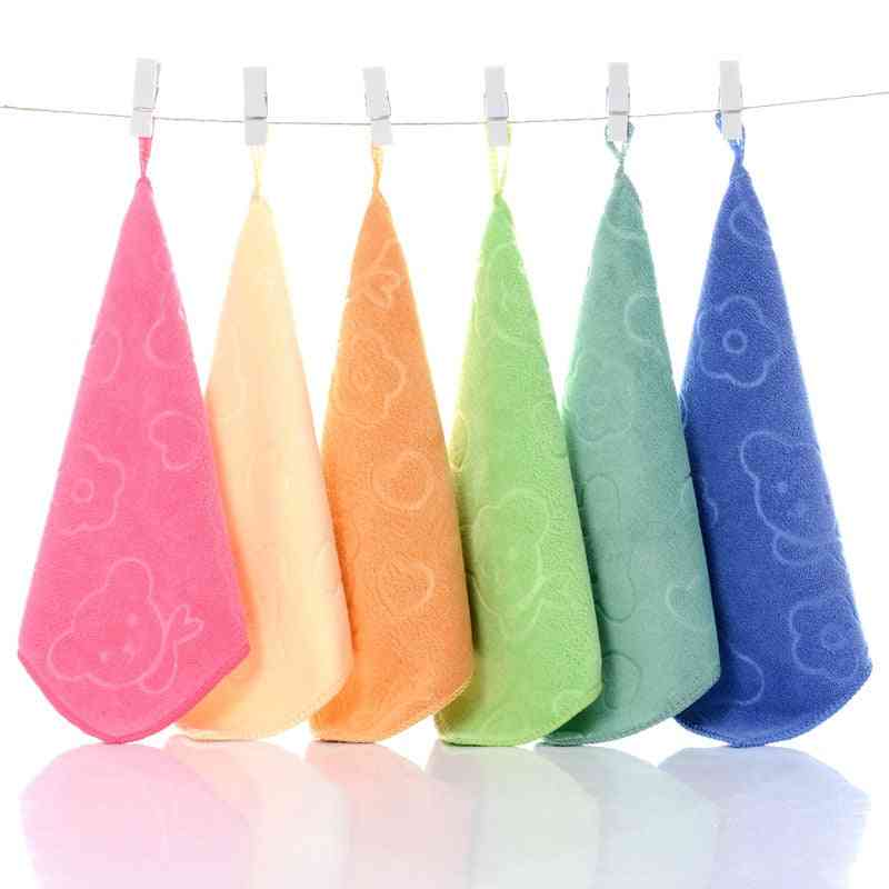 Newborn Baby Towels