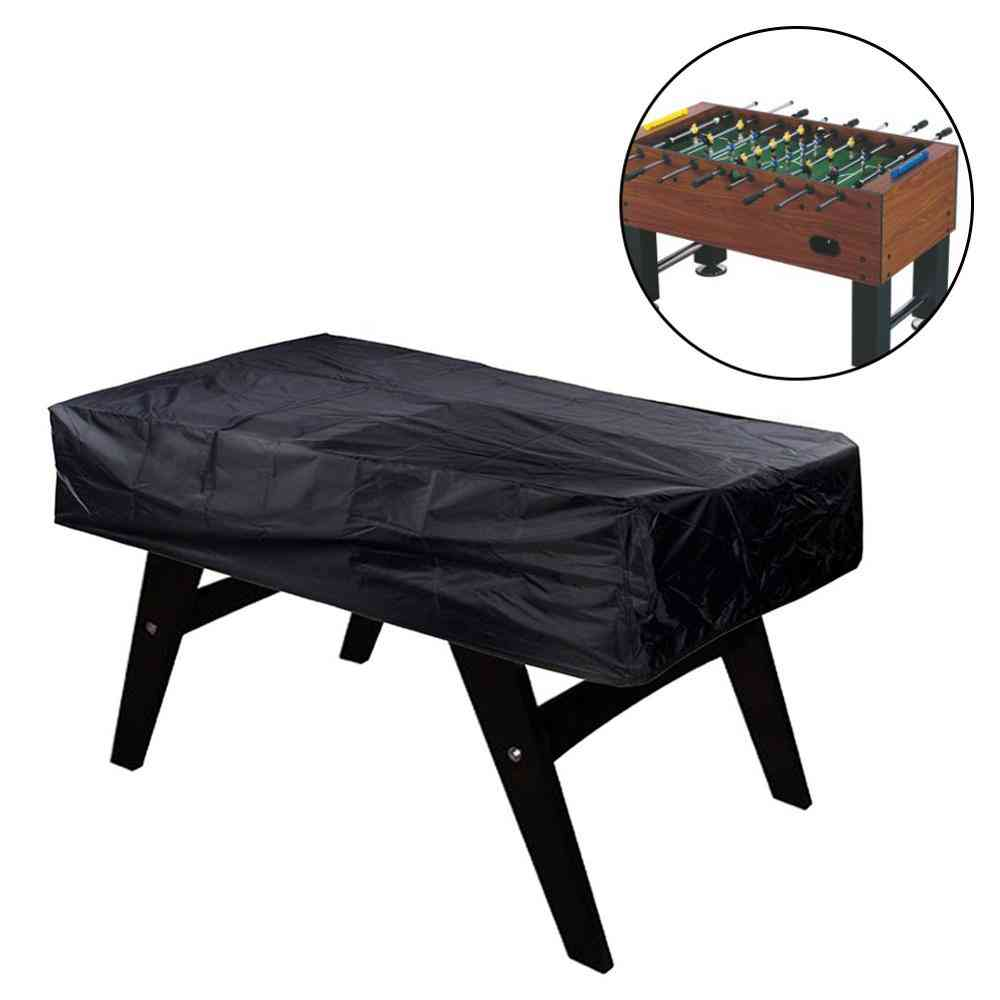 Table Football Table Cover Outdoor
