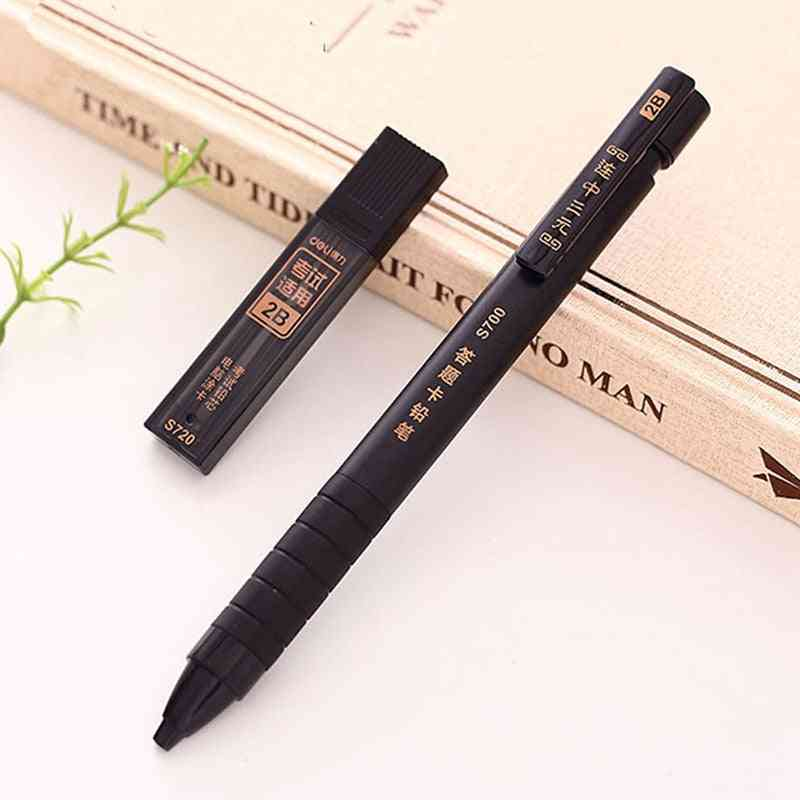 Mechanical Automatic Pencil Stationery Office School Art