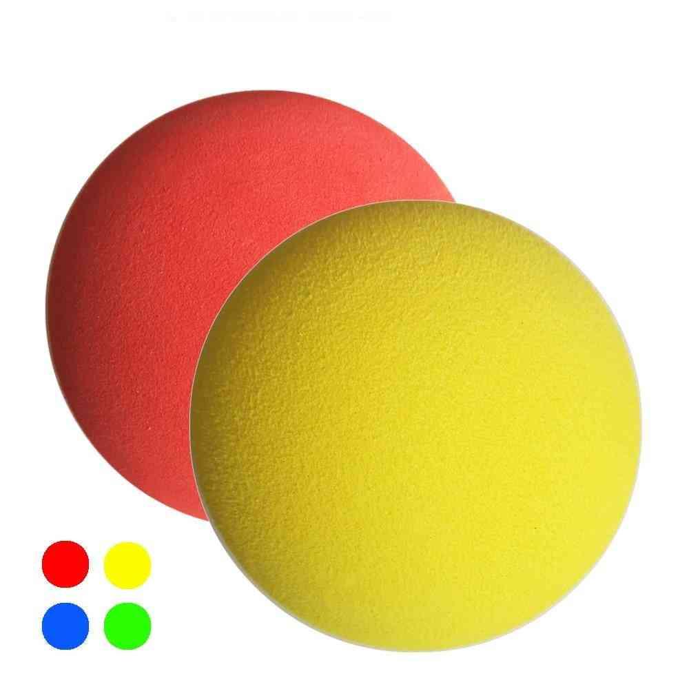 Big Golf Balls, Eva Ball, Soft New Tennis Balls