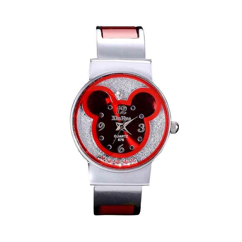 Kids Quartz Watch Cartoon Wrist Watches