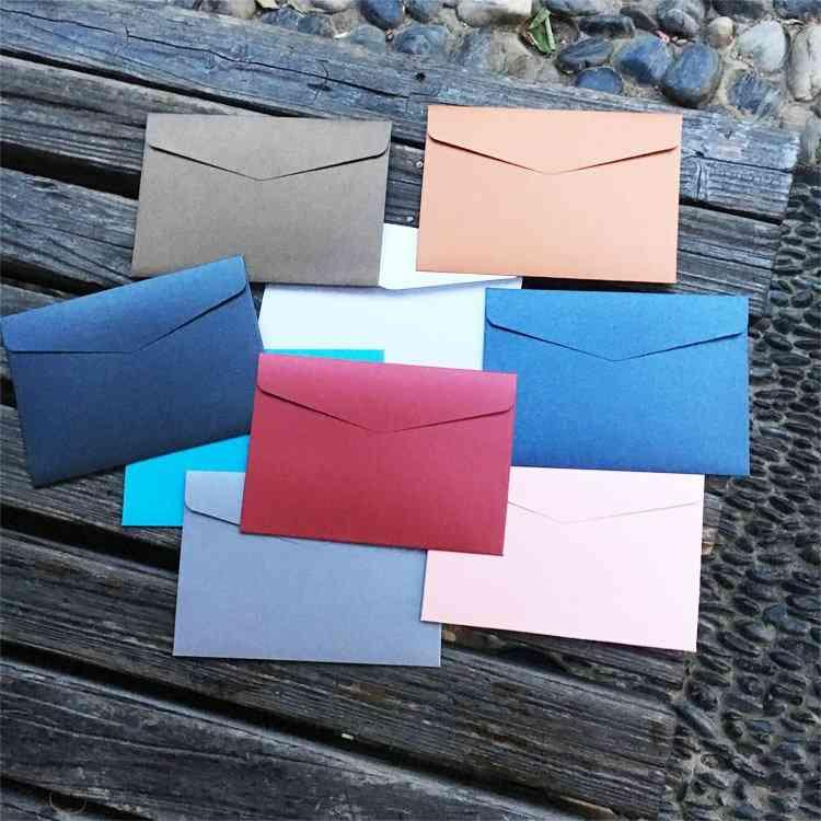 Pearly Invitation Envelopes