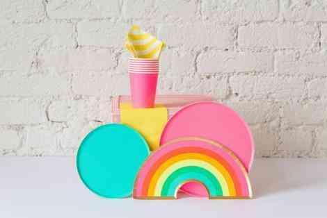 Premium Rainbow Bundle
