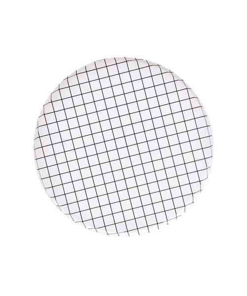 Oh Happy Day Grid Plates (small)