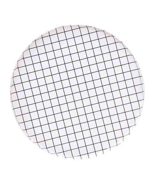 Oh Happy Day Grid Plates (large)