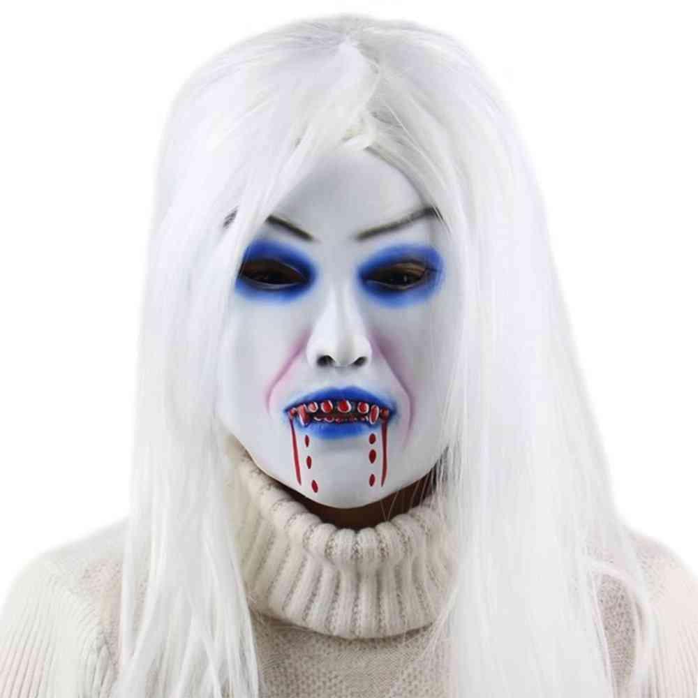 Horror Latex Mask