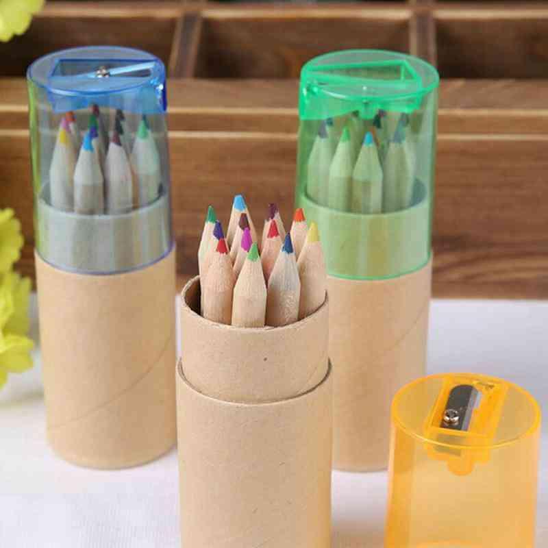 Painting Sketching Writing Drawing Pencil Box