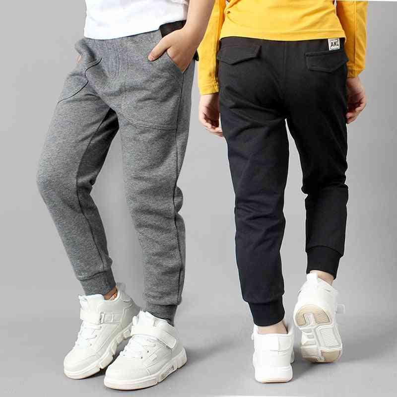 Boys Sweatpants New Style Boys Pants Fashion Casual