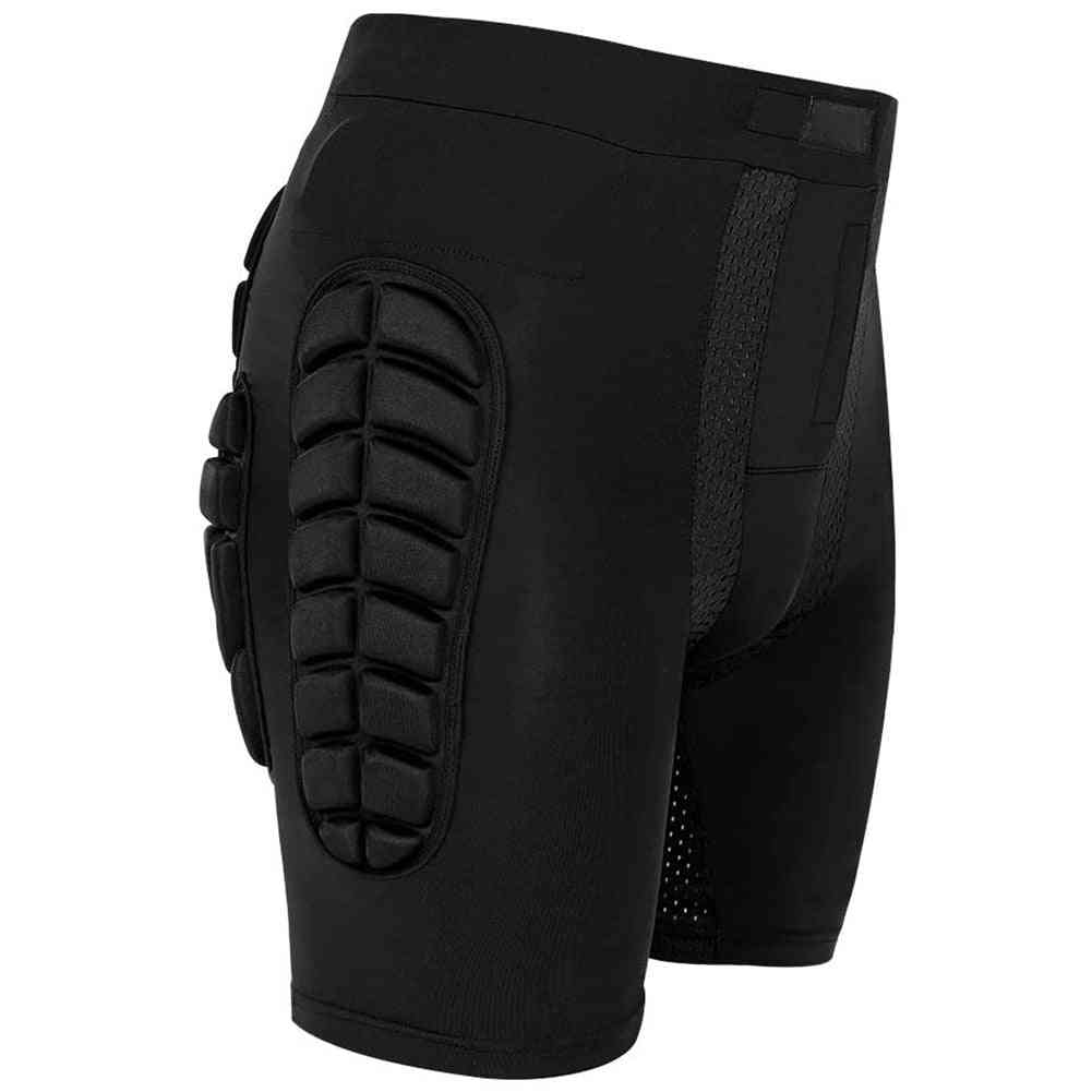 Snowboard Protective Padded Shorts