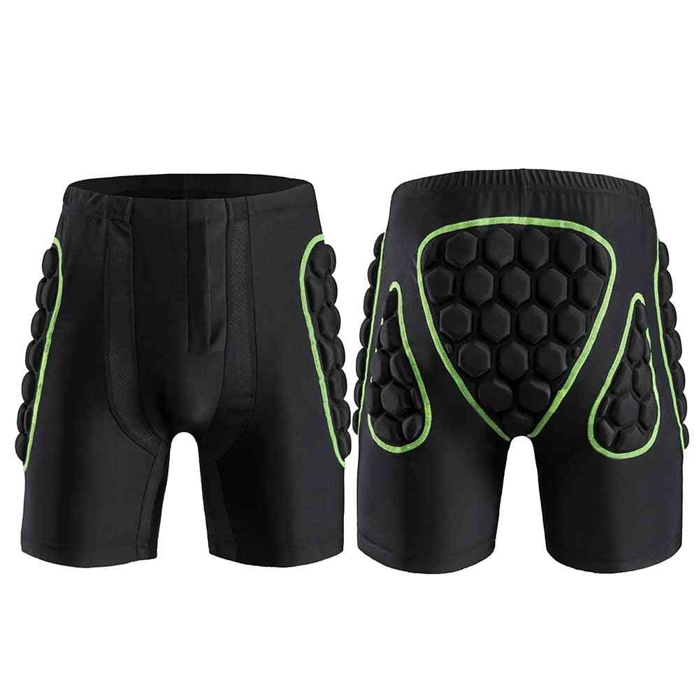 Padded Shorts For Snowboarding
