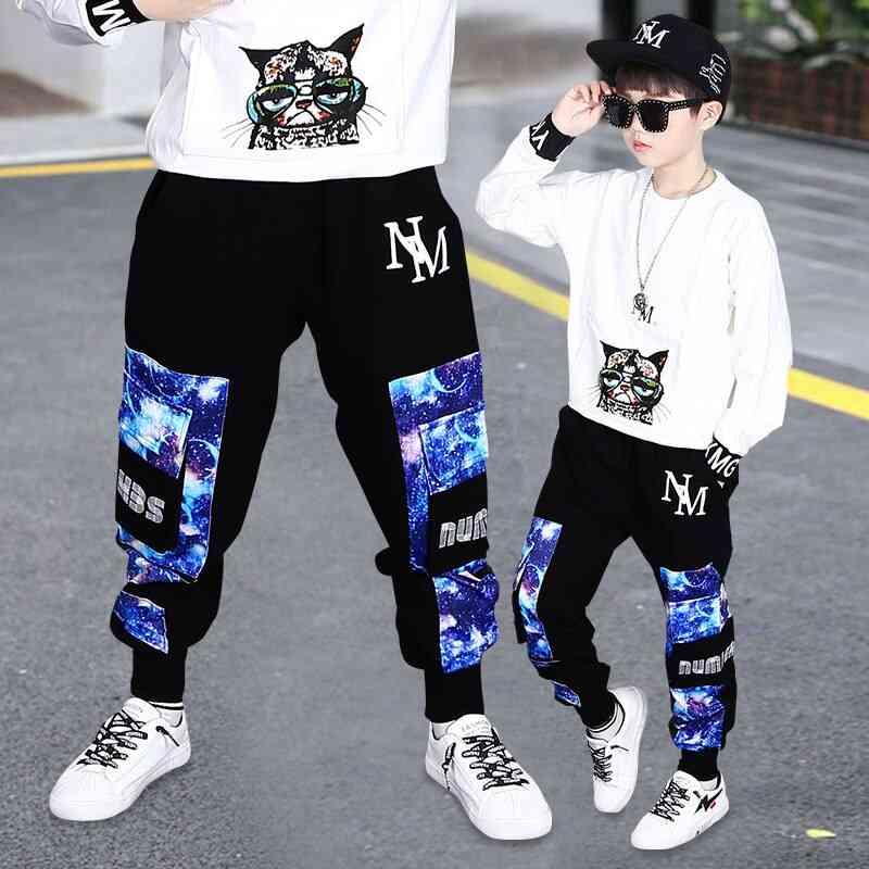 Fashion Baby Boy Sport Pants