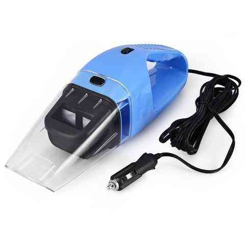 Portable High Power 100w Vacuum Cleaner For Car