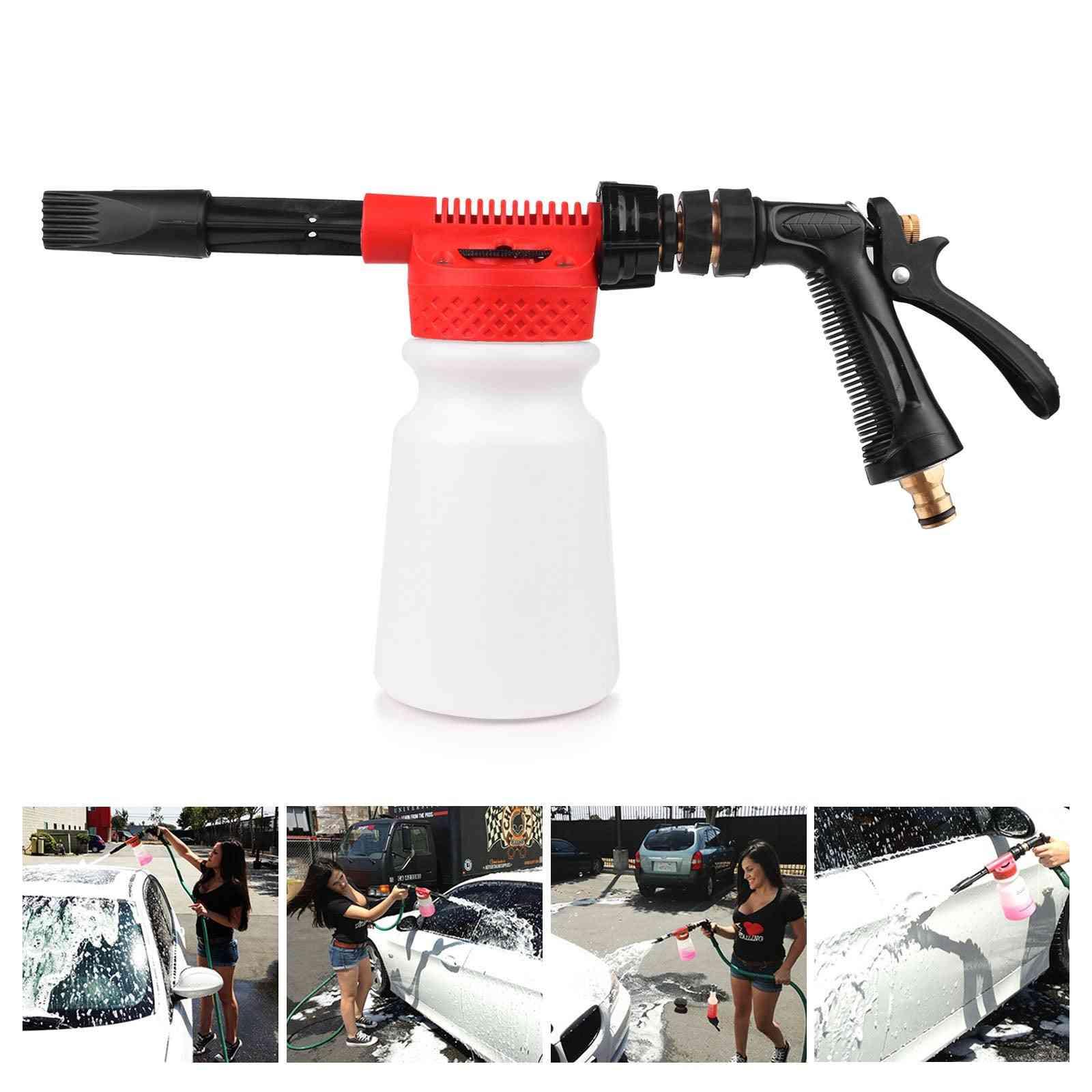 Multifunctional Car Cleaning Foam Gun Washing Gun