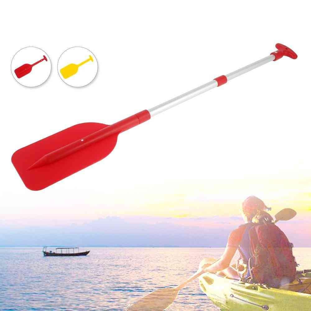 Portable Collapsible Kayak Raft Telescopic Paddle