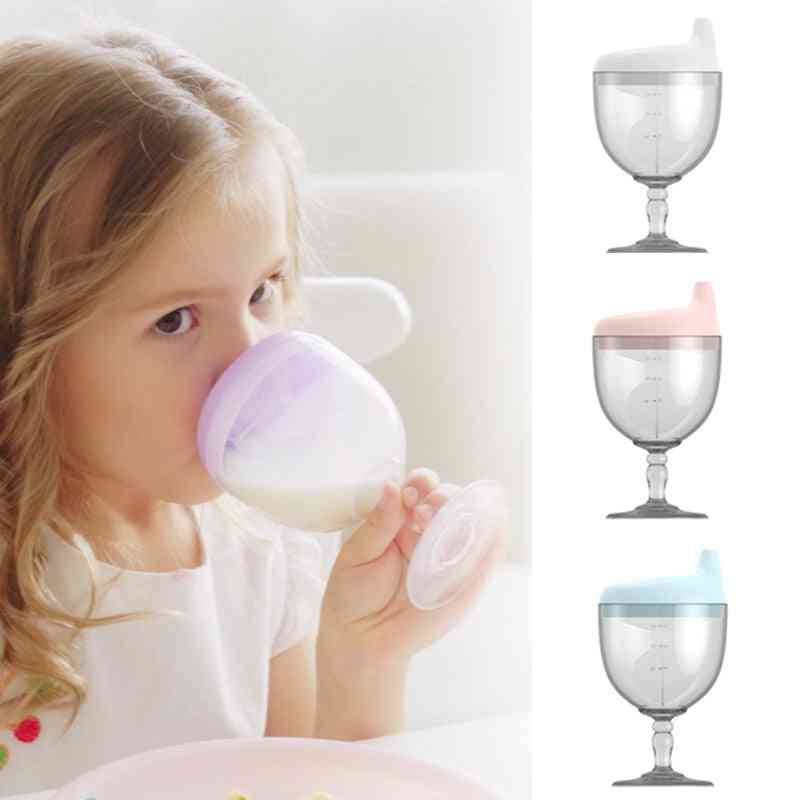 Baby Goblet Water Bottle