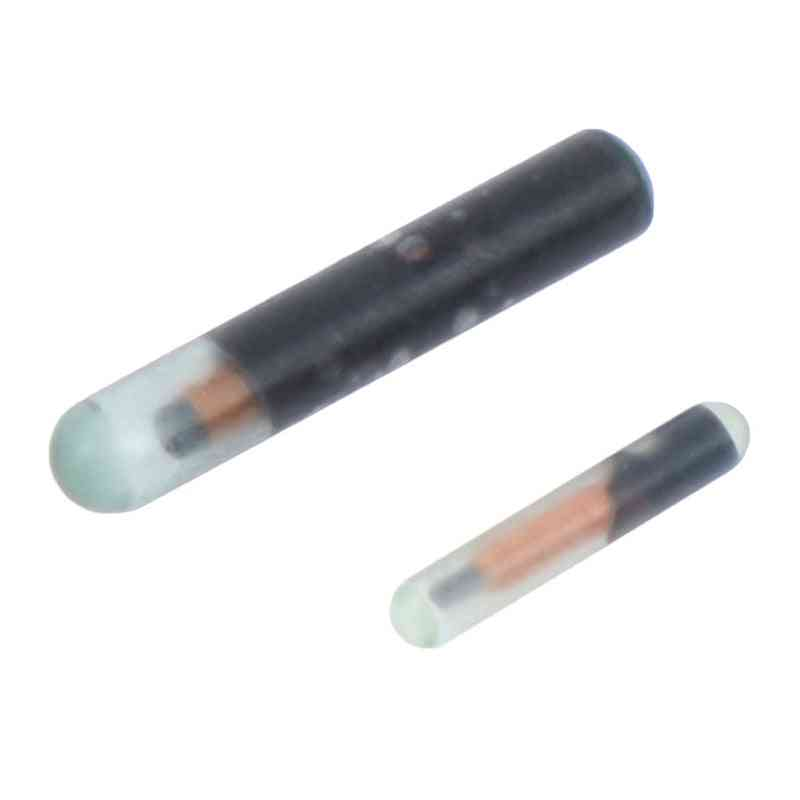Microchip Animal Rfid Tag With Chip Iso For Fish Dog Cat Identification