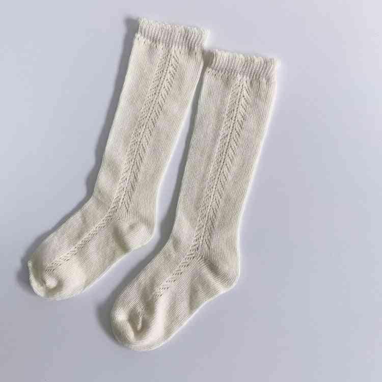 Soft Cute Kids High Socks