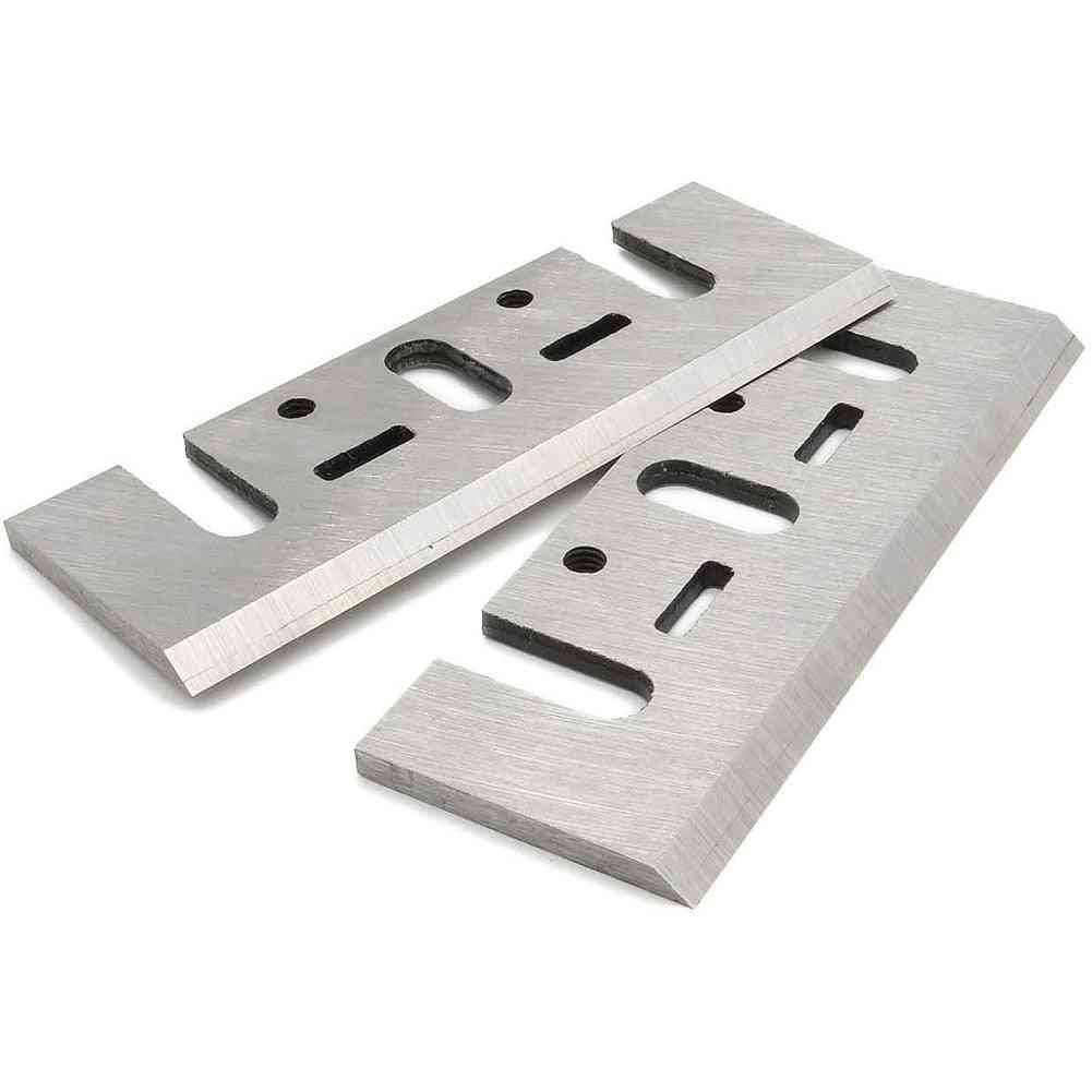 Electric Planer Spare Blades