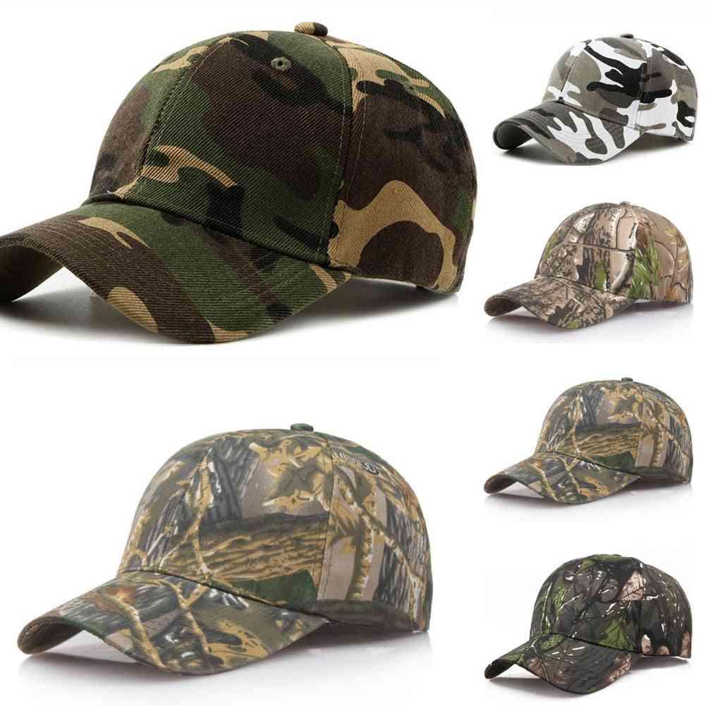 Outdoor Sport Snap Back Caps