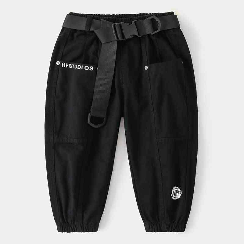 Autumn Boy Trousers Pants