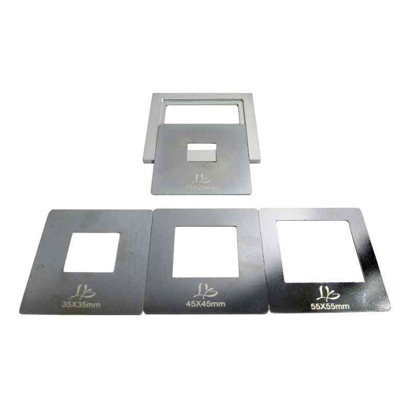 Mate Reflector Ir Cover Upper Heater Reflectors Set For  Infrared Rework Station