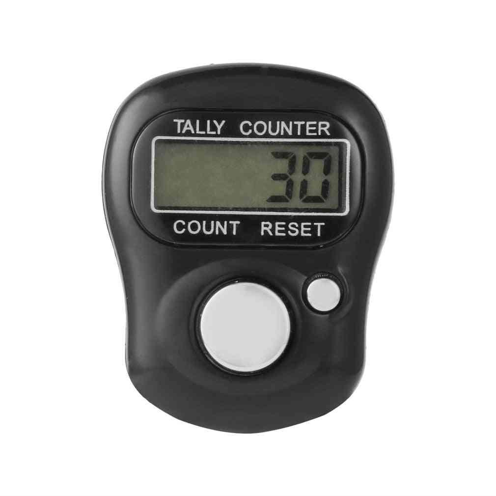 Finger Tally Counter Finger Clicker