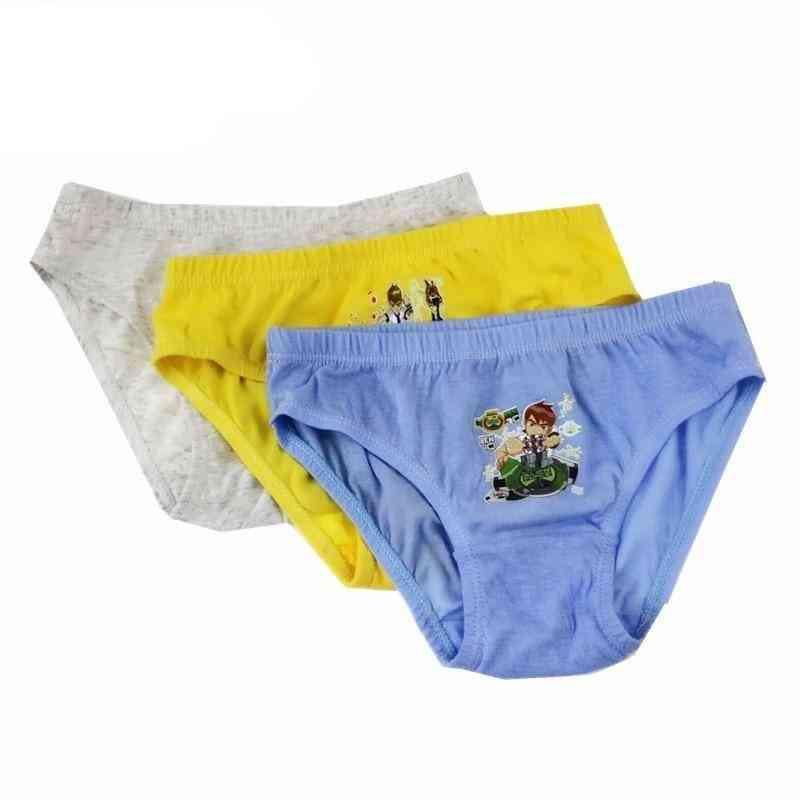 Boys Cotton Underwear Baby Boy's Brief  Inner Wear