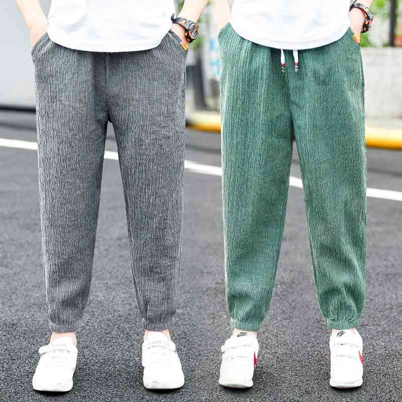 Sweatpants For Fashion Spring Autumn Korean Casual Pants