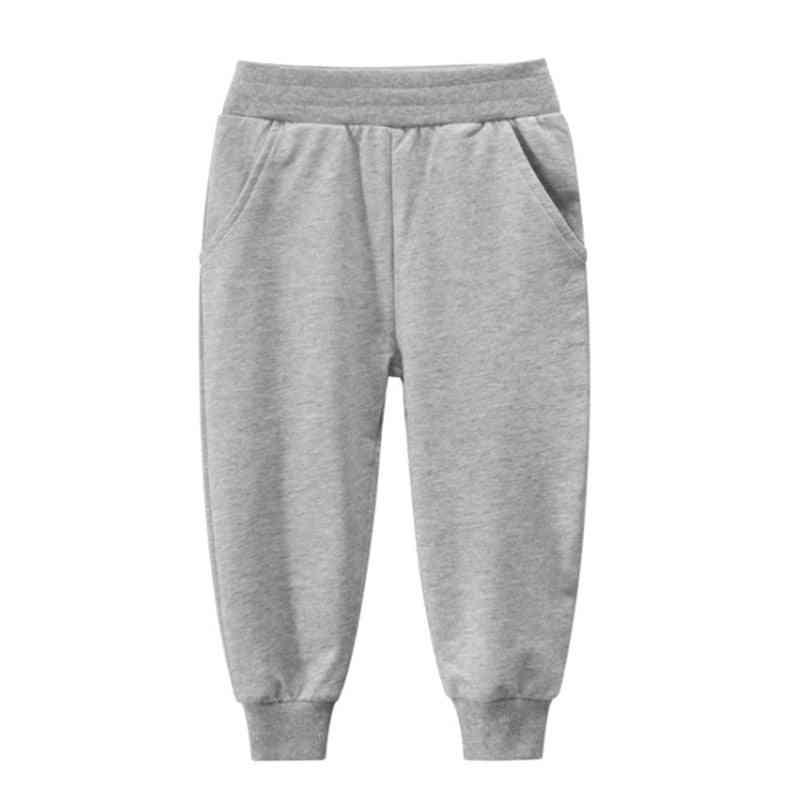 Children's Sports Pants Trousers