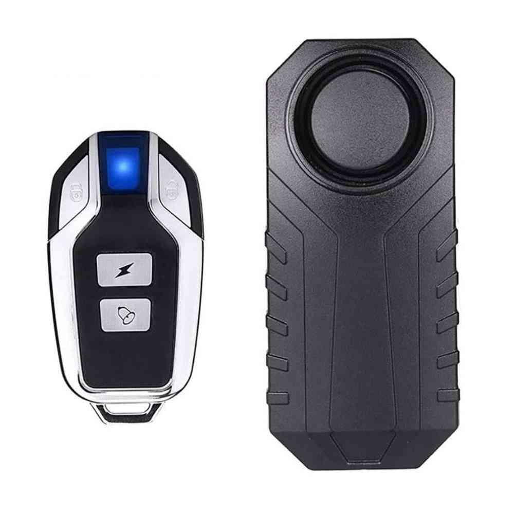 Elecpow Remote Control Anti Lost Bike Alarm