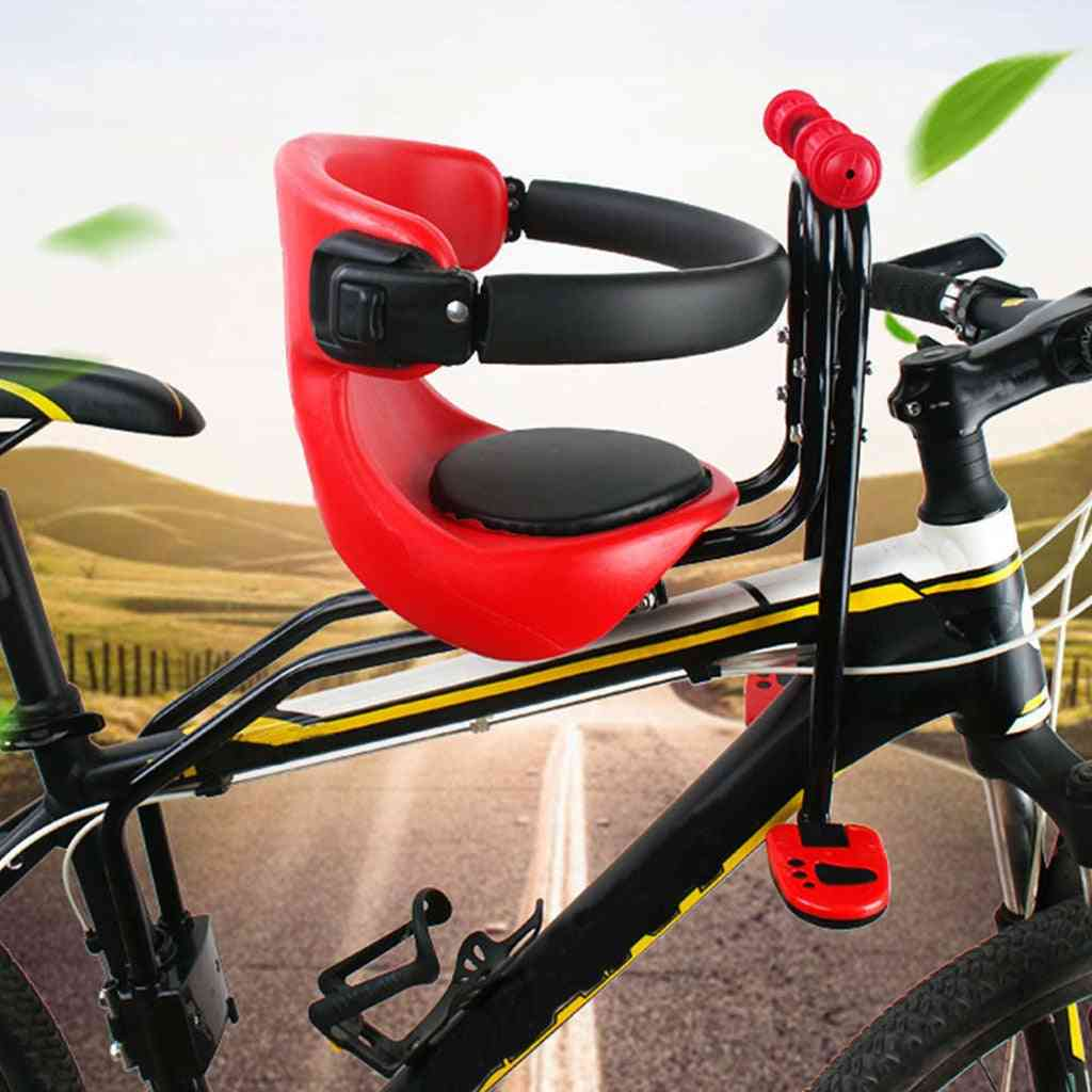 Child Bicycle Seat
