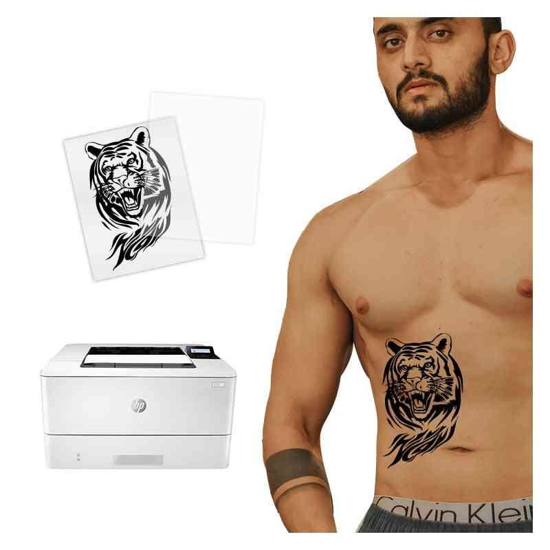 Laser Print Printers