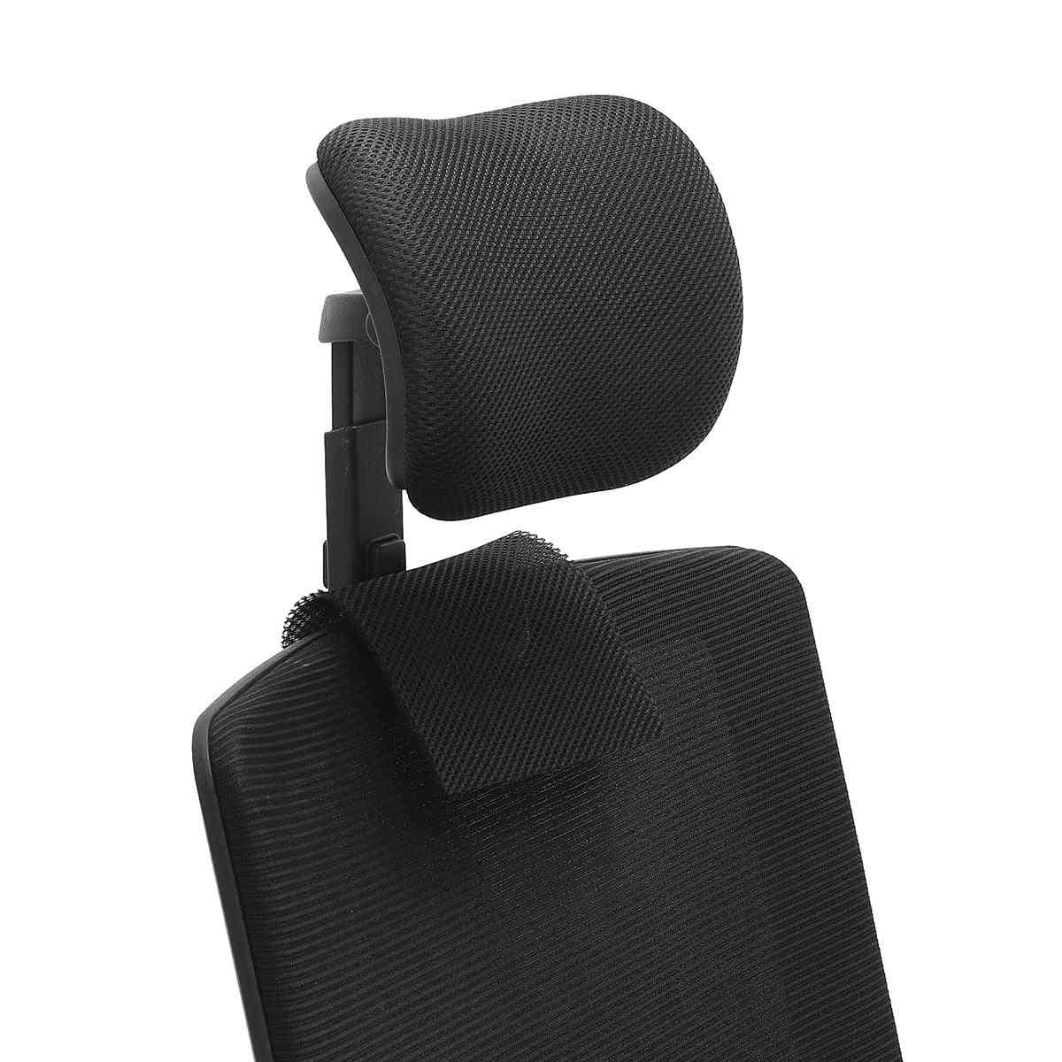 Computer Chair Headrest Pillow Adjustable Headrest For Chair Office Neck Protection Headrest For Office Chair Accessories