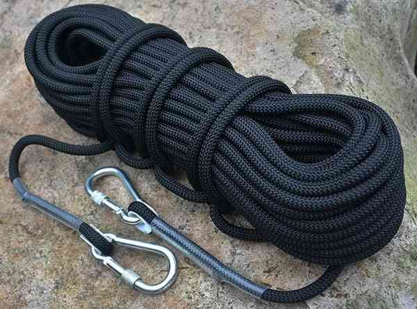 Safety Insurance Working Sport Harness, Wire Rope