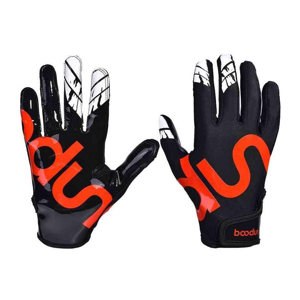 Baseball Batting Glove For Men Women Anti Slip Softball Sport Gloves